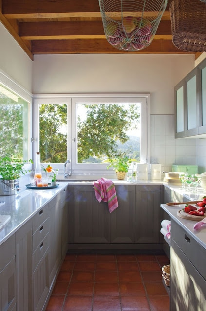 5 Proposals to Renovate the Kitchen With Little Money 1
