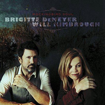 Michael Doherty's Music Log: Brigitte DeMeyer and Will