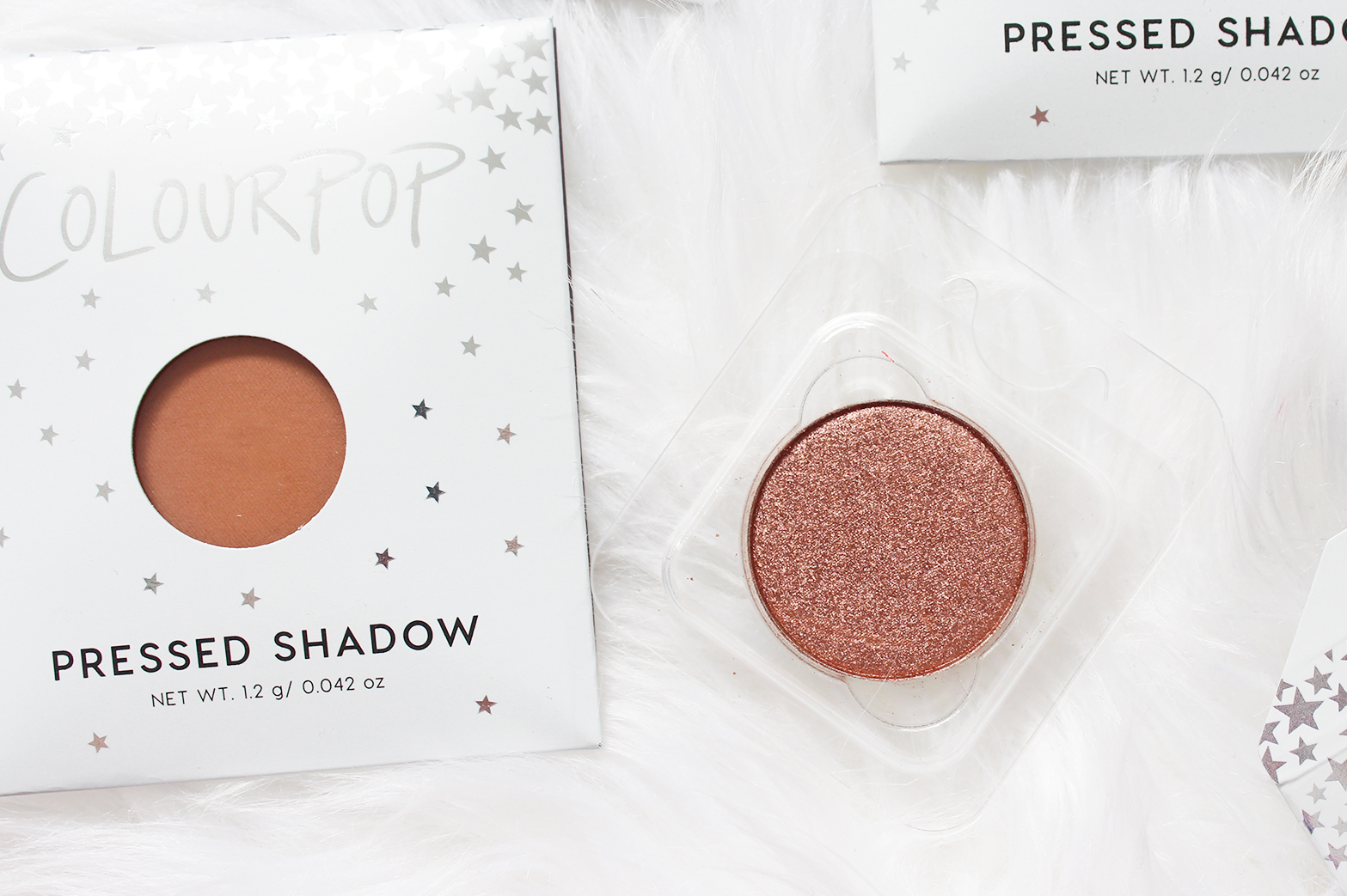 COLOURPOP COSMETICS | Brand New Pressed Shadows - Review + Swatches - CassandraMyee
