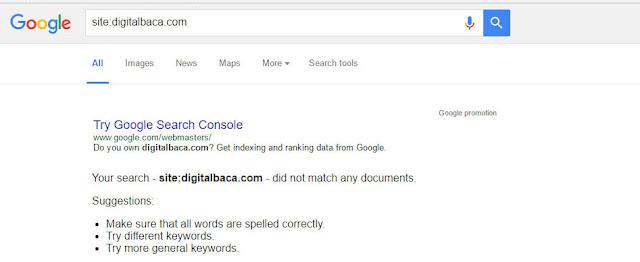 """Situs Hilang dari Index Google Karena """"Sneaky Mobile Redirects"""""""