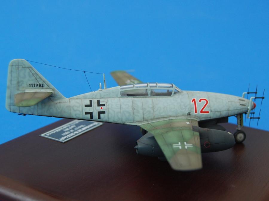Revell 1:72 Me 262 Nachtjäger