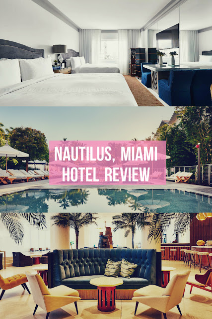 Nautilus Hotel Review