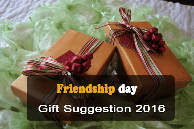 national friendship day gifts 2016