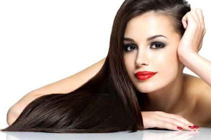 16 Cara Cepat Memanjangkan Rambut Memakai Materi Alami