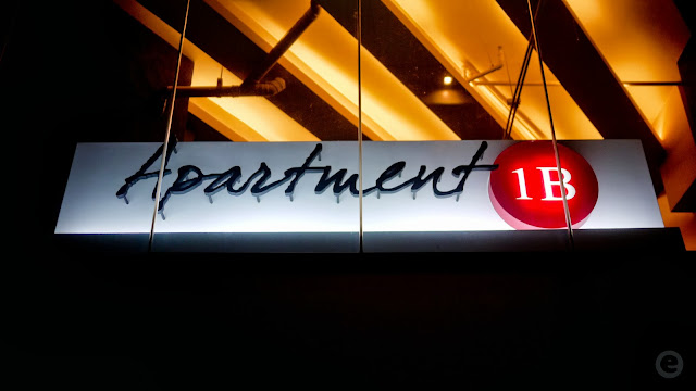 apartment1B
