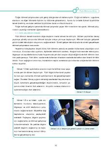 9. Sınıf Fizik Ders Kitabı Cevapları Tutku Yayınları Sayfa 15