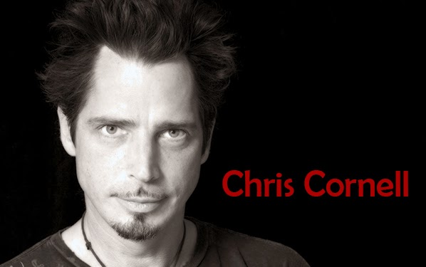Resultado de imagen de Chris Cornell
