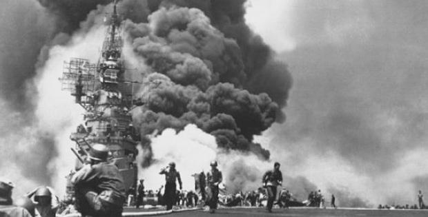 Jepang Menyerah kepada Sekutu