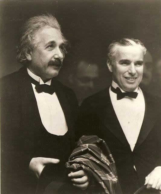 Adevarul crud din spatele fotografiilor cu Charlie Chaplin