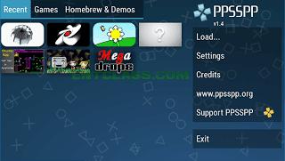 PPSSPP PSP Emulator Download