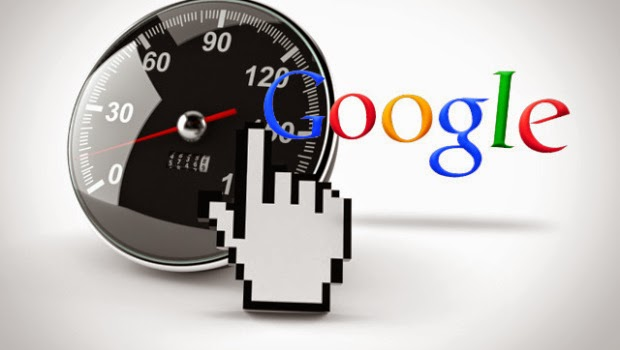Website speed important for search engines