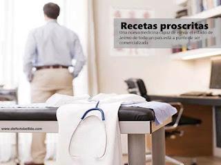recetas proscritas | Ignacio Bellido