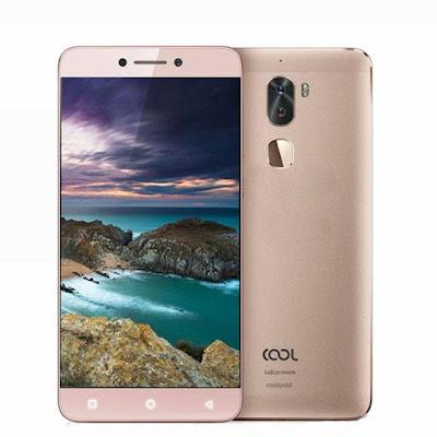 Coolpad Cool Dual Full Spesifikasi & Harga Terbaru