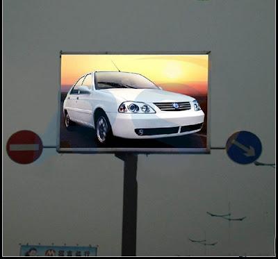 cung cấp lắp đặt màn hình led giá rẻ tại lạng sơn