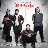 Lirik Lagu BIANgindas Jawara Cinta