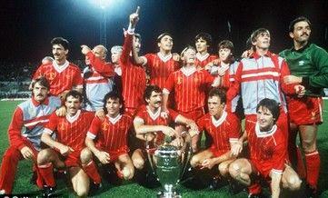 Copa dos Campeões 1983/84