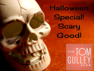 10/31/12 TGS LIVE! Halloween Special!!!