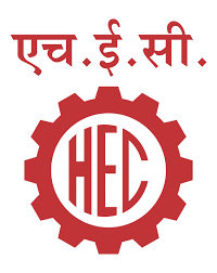 HECL Recruitment 2018