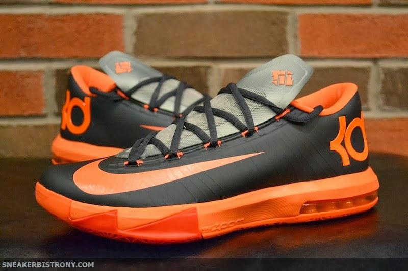 best service 1bd89 3eae2 KICKS   Nike KD VI