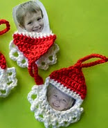 http://www.ravelry.com/patterns/library/santa-frame-ornament