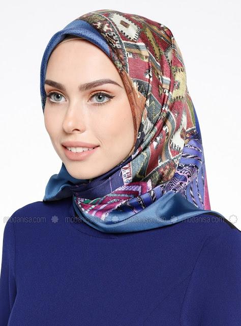 foulard-hejab-chic-2018