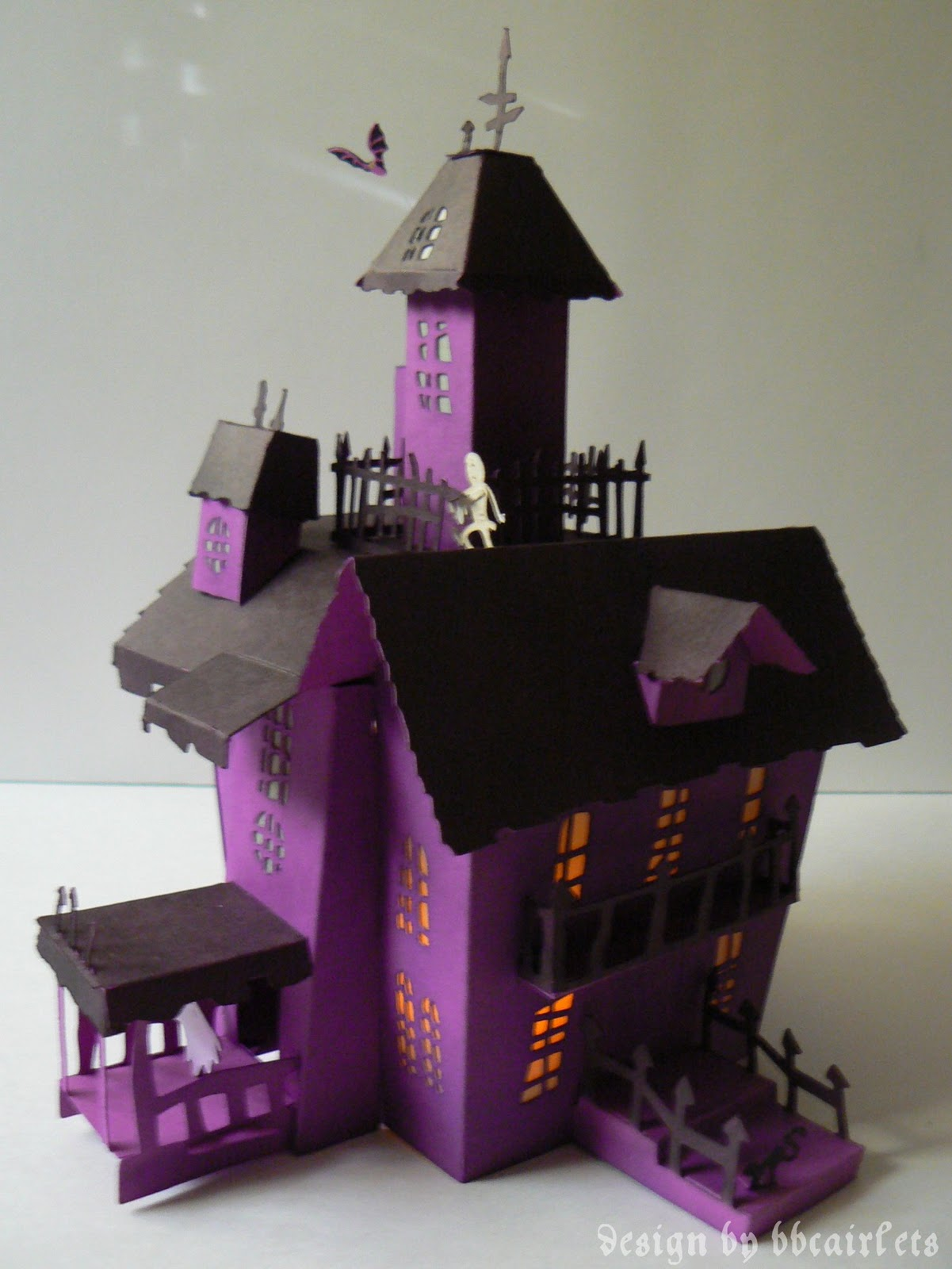 You Better Bling It Baby Happy Hauntings 3d Haunted House