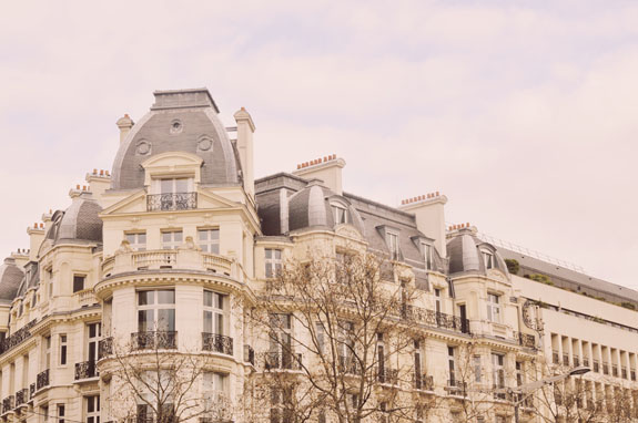 places to visit in paris in 2 days French apartments