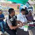 Rangkaian HUT Bhayangkara Ke-72, Polres Aceh Timur Beri Pengobatan Gratis Kepada Warga