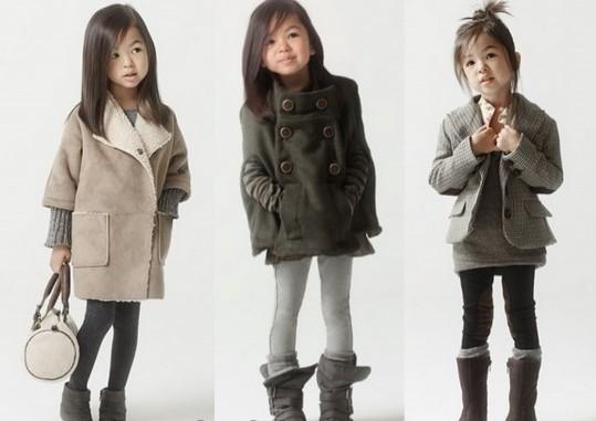 100e0005e20c4 Küçük Şeyler: Zara Çocuk Giyim
