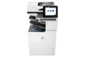 HP Color LaserJet Managed MFP E67560 series Driver Downloads & Software for Windows