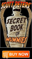 Scott Peters' Secret Book of Mummies