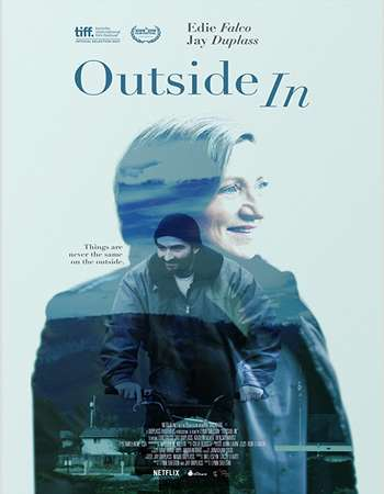 Poster of Movie Outside In 2017 English 720p Web-DL 850MB