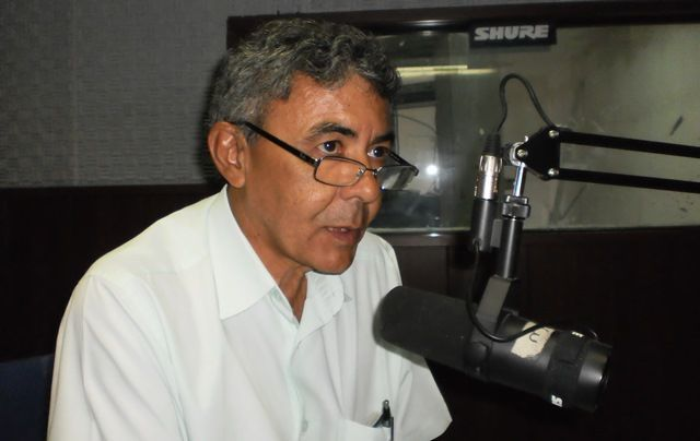 Diretor da CAGEPA, Regional das Espinharas, é exonerado do cargo