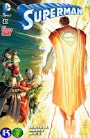 Os Novos 52! Superman #40