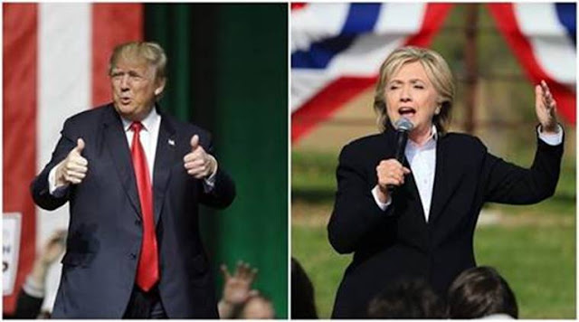 trump clinton 759 LIVE updates US Presidential election 2016 results: Clinton concedes, Trump is next US president