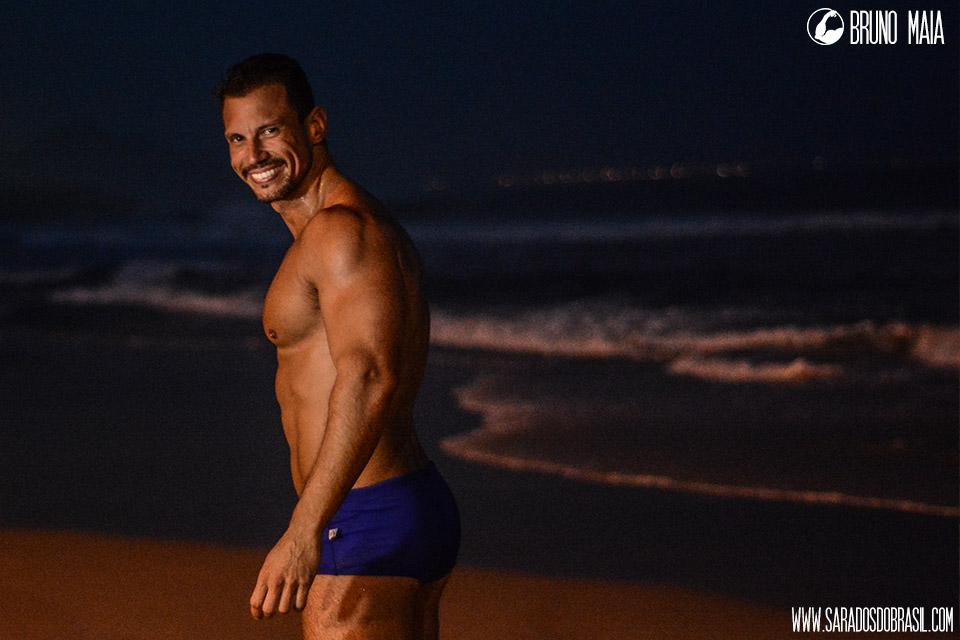 Bruno Maia • Foto: Martin Baéz • Sarados do Brasil