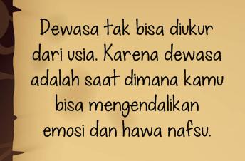 Wallpaper Kata Kata Mutiara Indah Terbaru