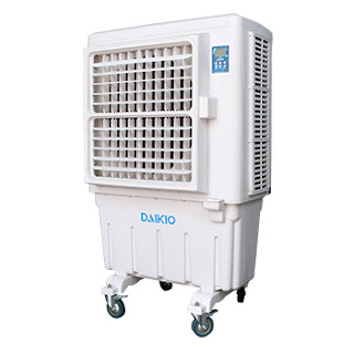 Máy làm mát cao cấp Daikio DKA-09000A/ DK-9000A