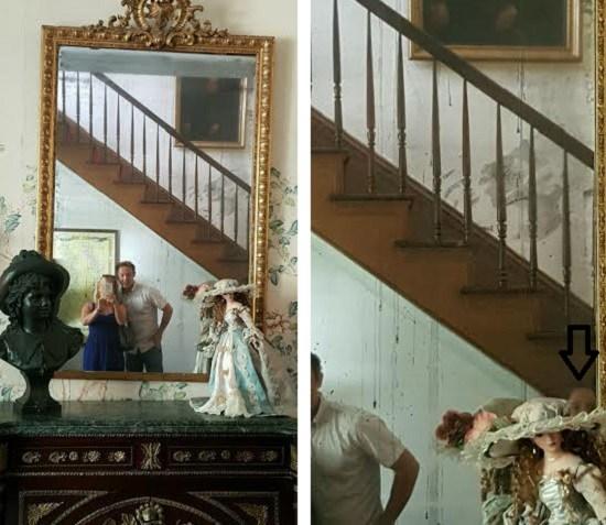 fotos de fantasmas, fantasma real, assombração