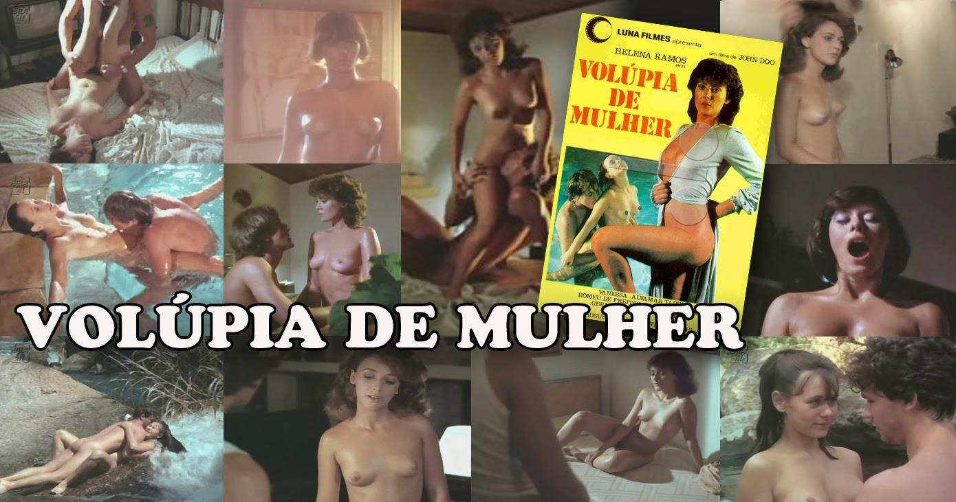 Volupia De Mulher 1984 (Completo)