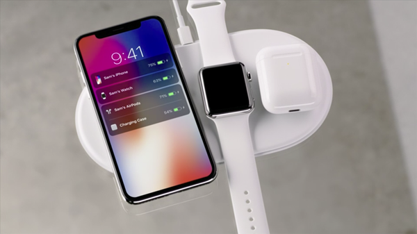 Apple iPhone X Video