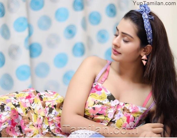 RX100 Actress Payal Rajput Hottest Photos-Beautiful Photoshoot Pictures