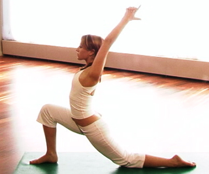 hatha yoga and its poses  health tips