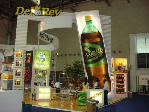 Grupo Del Rey é alvo de operação contra sonegação fiscal, Empresa deve mais de R$ 300 milhões
