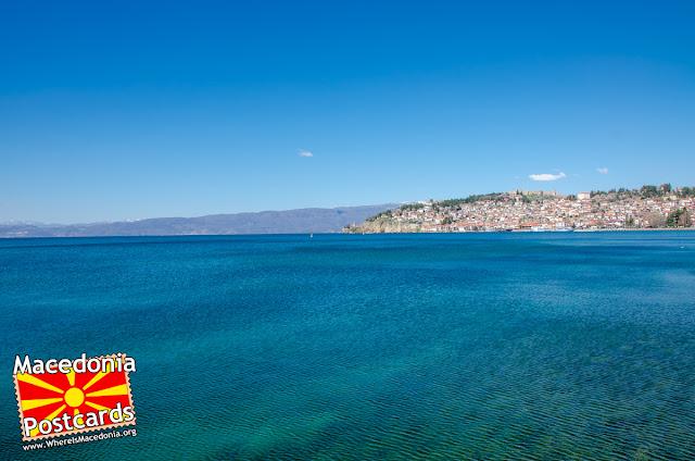 #OhridLake #Macedonia