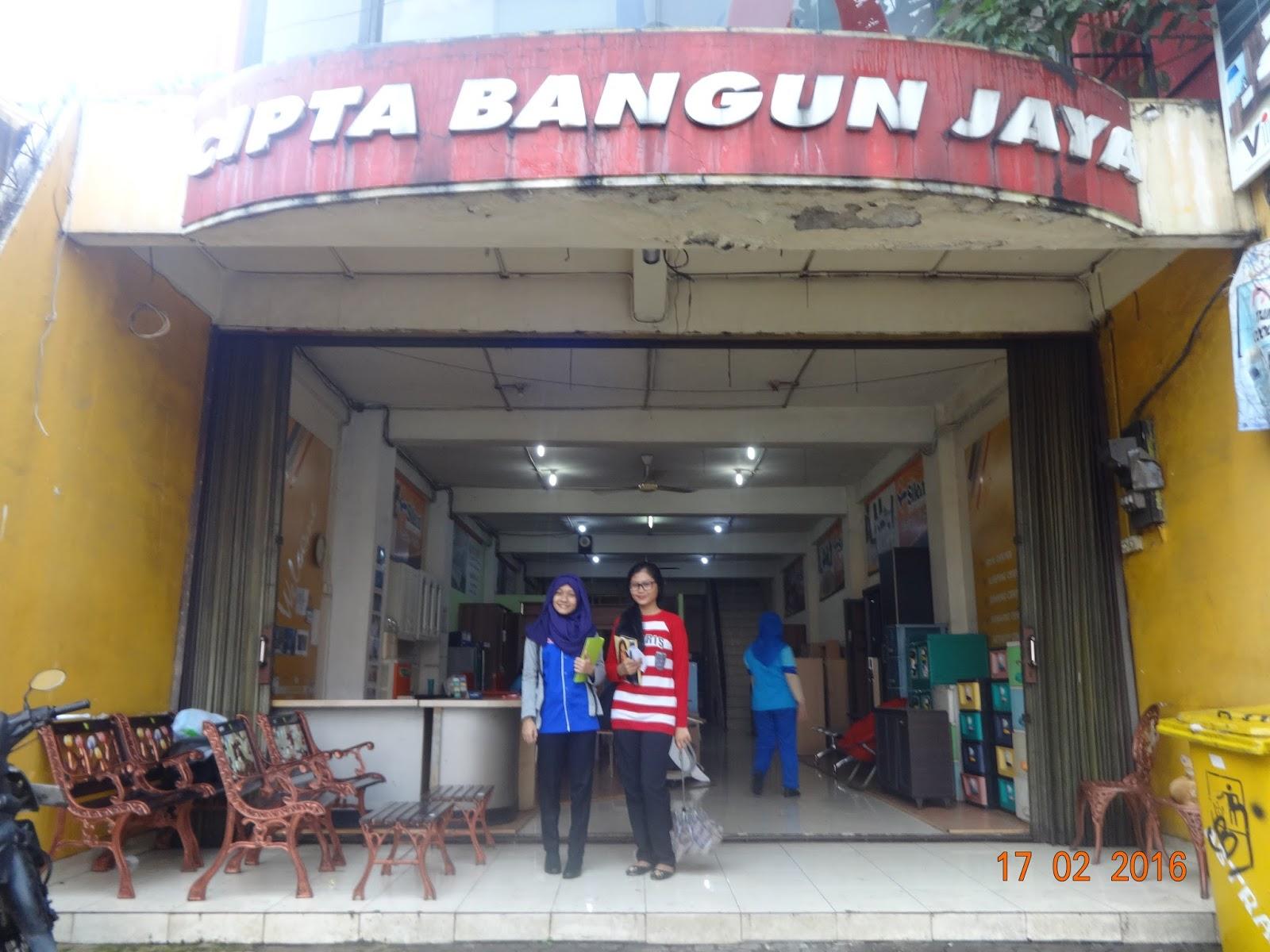 Cipta Banguna Jaya Furniture Pasar Minggu Selamat Datang