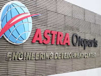 PT Astra Otoparts Tbk - Recruitment For Fresh Graduate Marketing Trainee Astra Group December 2018