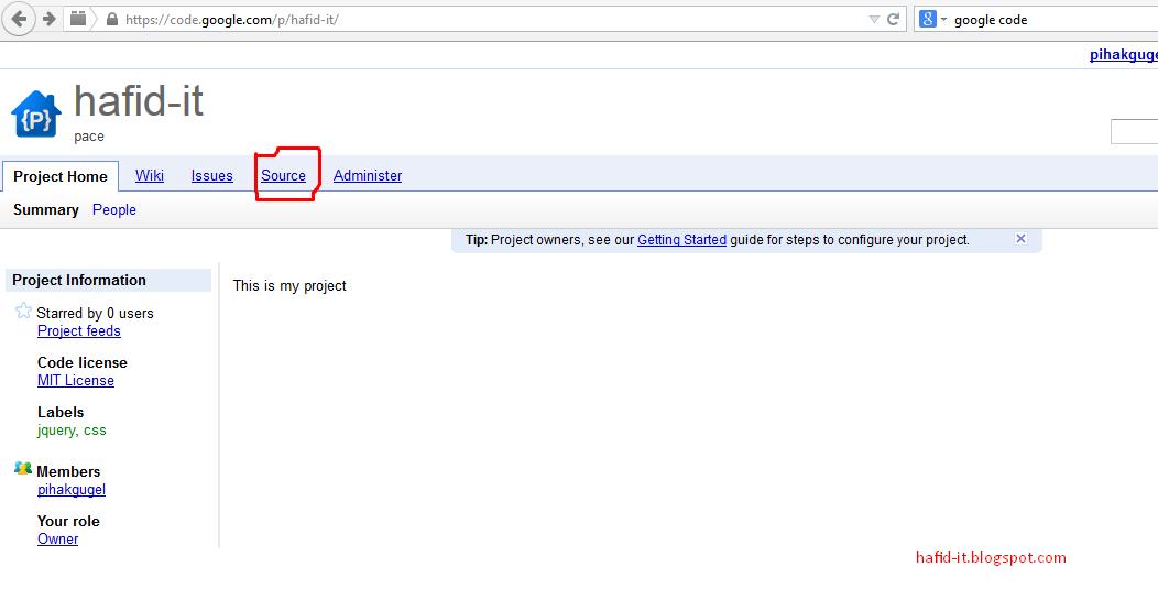 Google Code 1.3