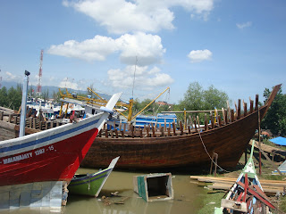 Galangan Kapal Juana