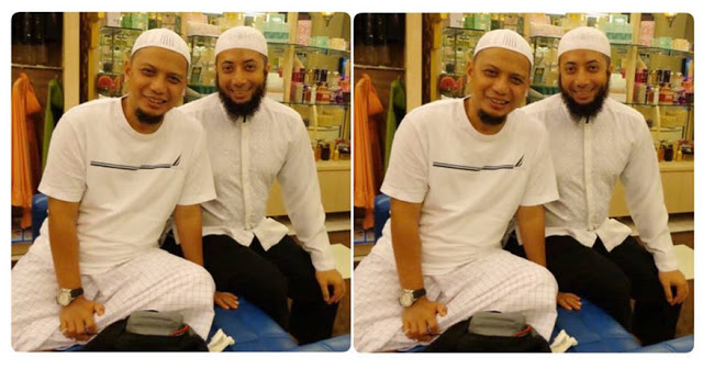 Kedekatan Ustadz Arifin Ilham Dengan Ustadz Khalid Basalamah, Sosok yang Santun dan Menghormati Perbedaan